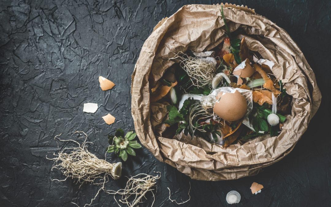Expérimentation du tri des déchets alimentaires